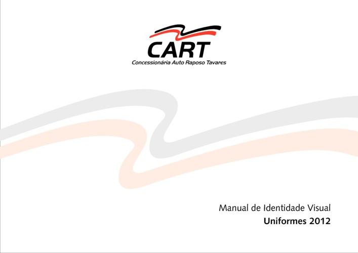 Manual de Padronização CART
