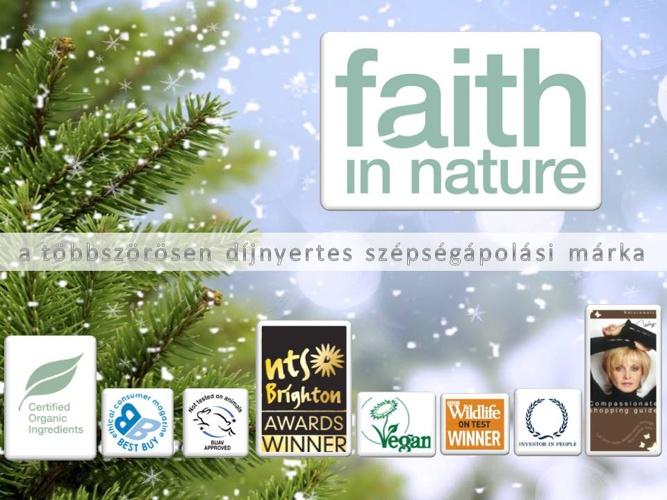 Faith in Nature-www.hagyomanyosan.hu