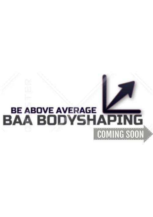 BAA bodyshaping