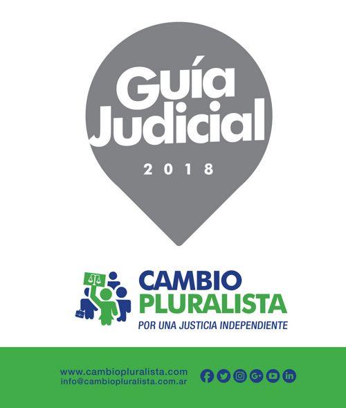 Guia Judicial 2018