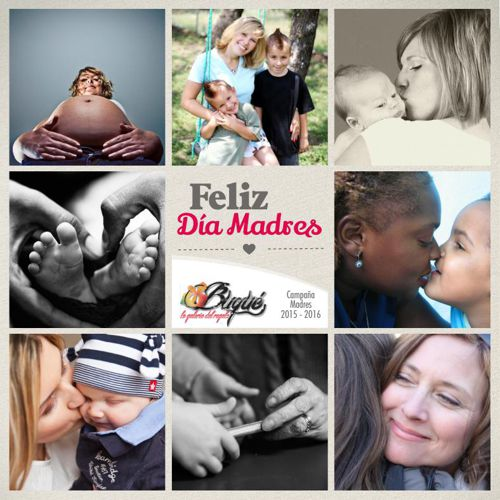 Campaña Madre