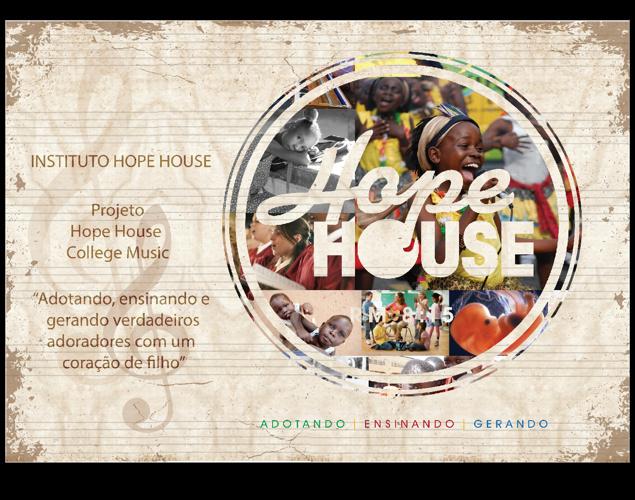 Apresentação Hope House