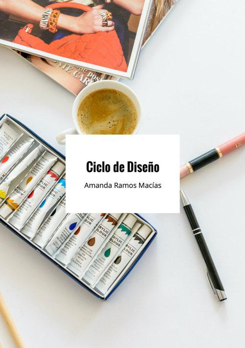 Cuestionario del ciclo de diseño