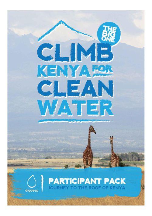 Mt Kenya Info Pack