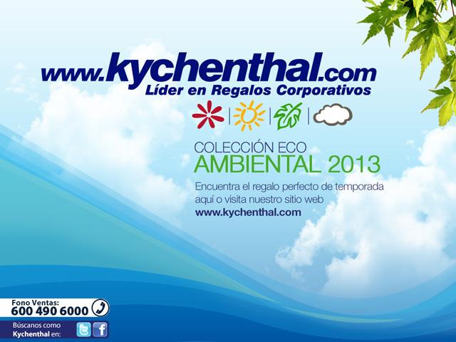 Especial Eco 2013