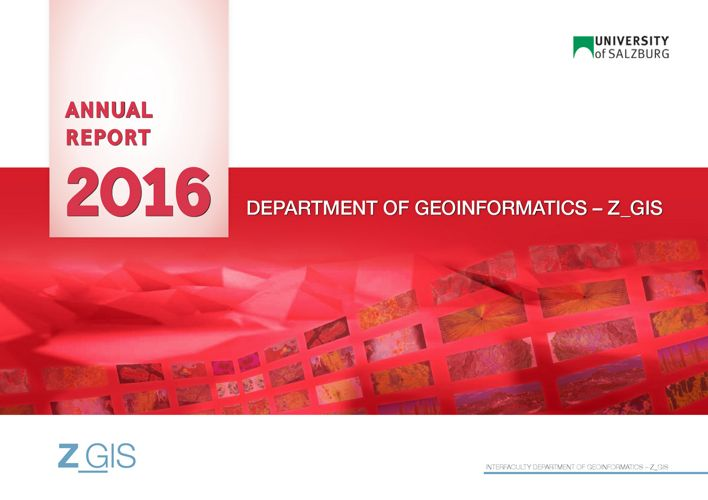 Z_GIS Annual Report 2016