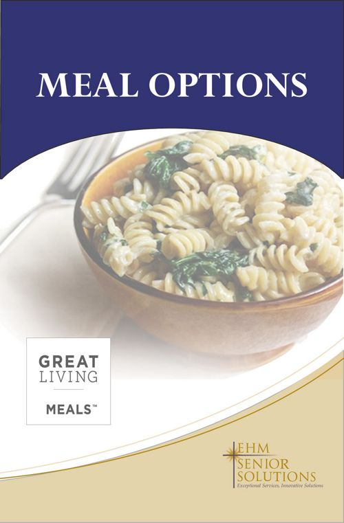 Great Living Meals