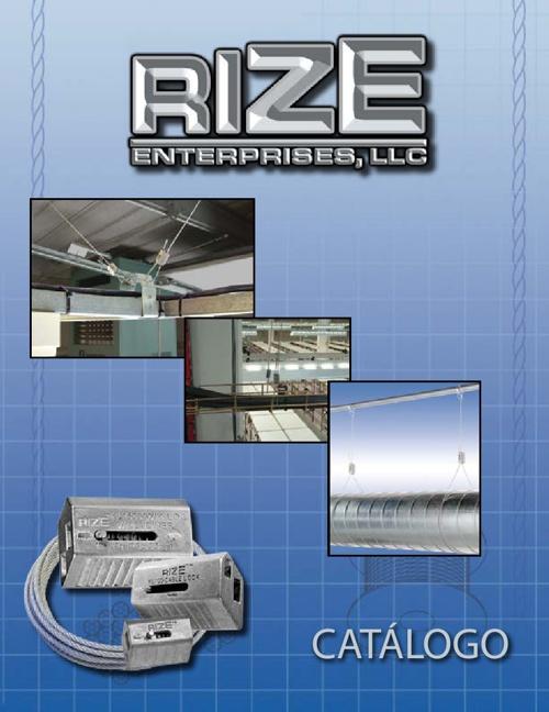 Catálogo Rize