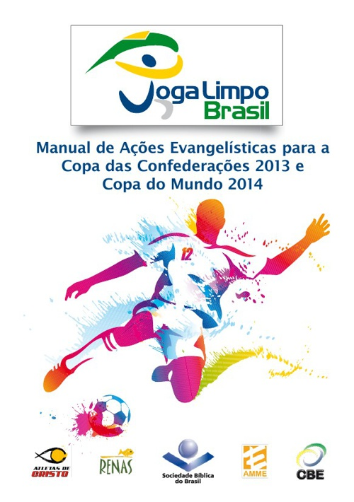 Manual Joga Limpo Brasil