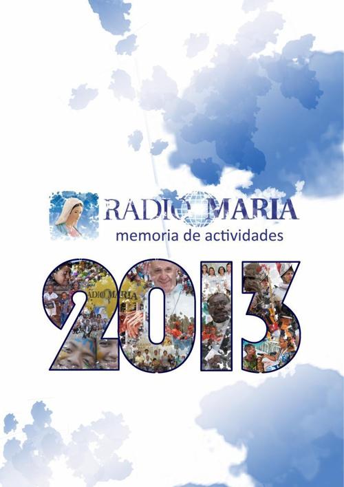 Memoria Actividades ARM 2013