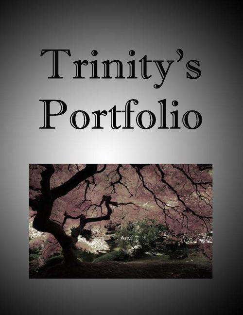 Trinity Trimble's Flipsnack