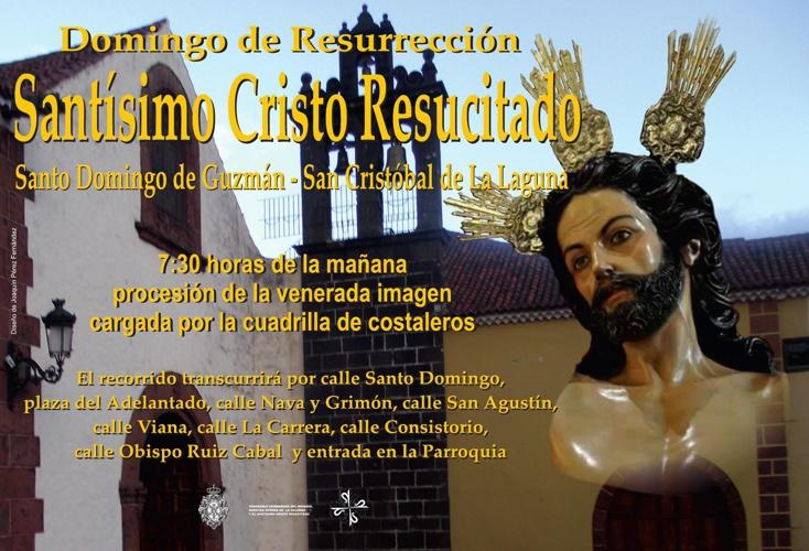 cartel cristo 2014