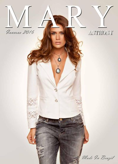 Mary Anthony - Inverno 2016 - part. 1