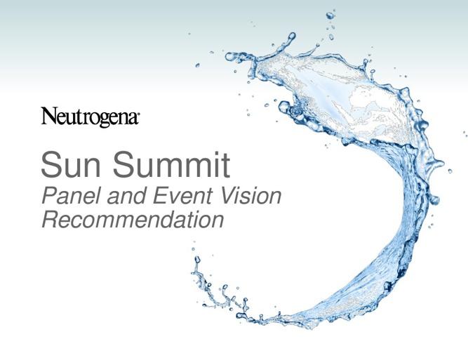 Sun Summit - 1-4-13