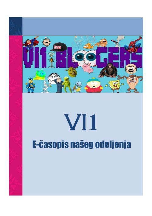 VI1 casopis 1