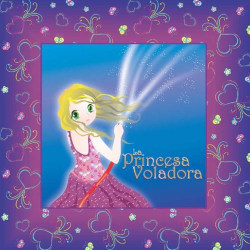 La princesa Voladora