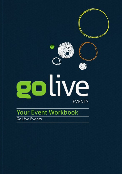 Go Live Events - Your Workbook 2013