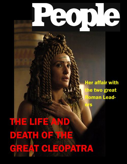 Cleopatra Draft-Harris