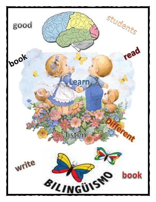 cuento de bilinguismo leidy