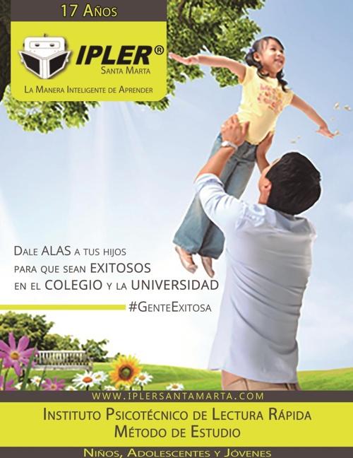 CATALOGO IPLER 2014