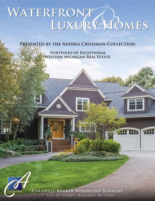 Waterfront & Luxury Homes