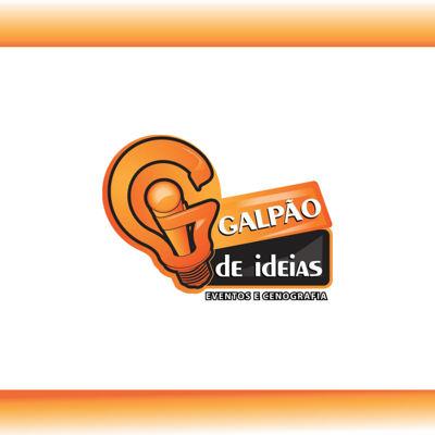 Apresentação Galpão de Ideias 2016