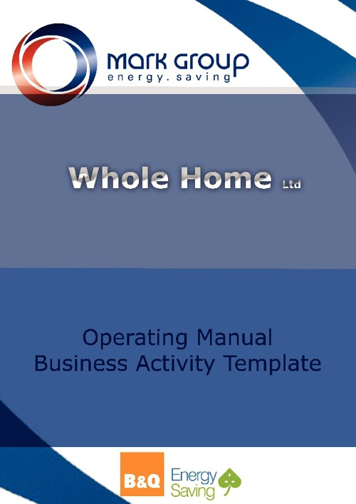 Copy of WHOLE HOME MANUAL  SIMPLE