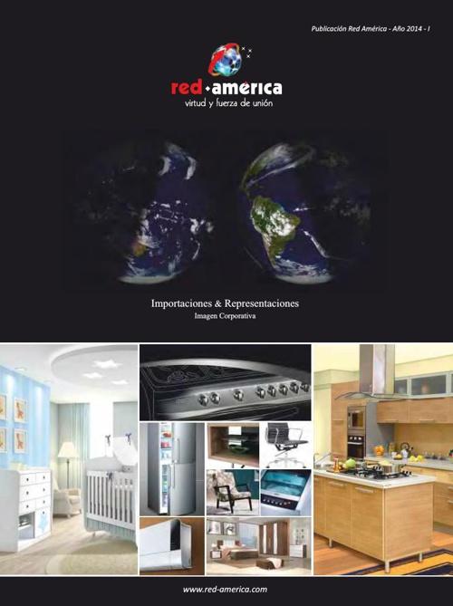 RedAmericaRevistaCorporativa