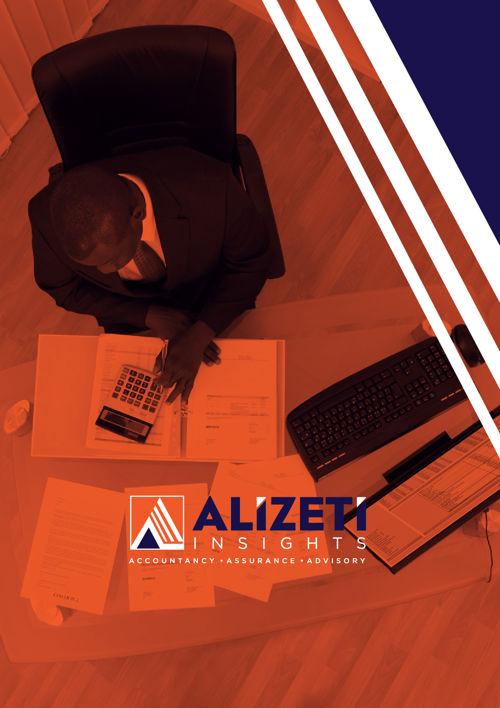 Alizeti Company Profile