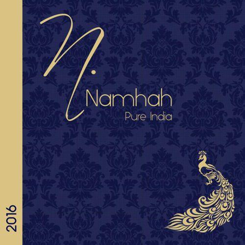 Namhah Catalogue 2016