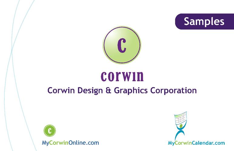 Corwin Samples