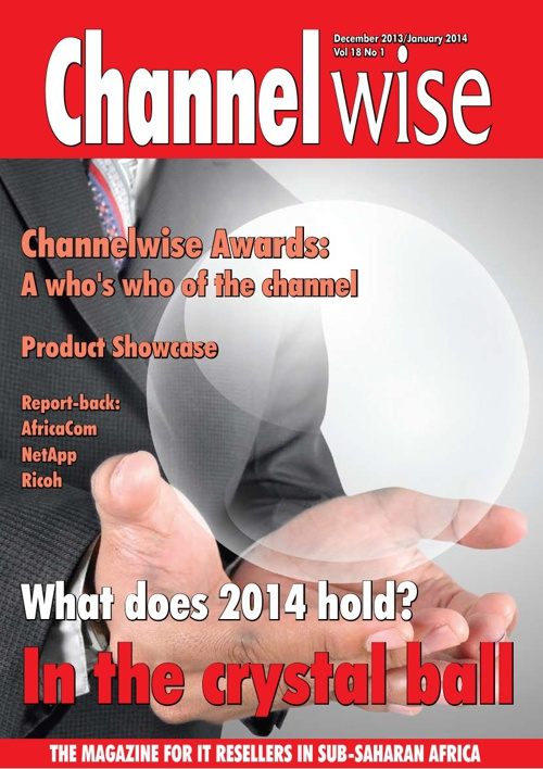 Channelwise January 2014