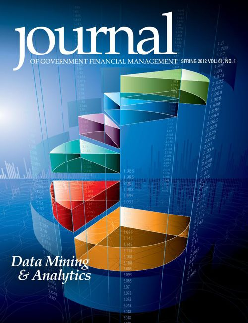 Spring 2012 Journal of Government Financial Management