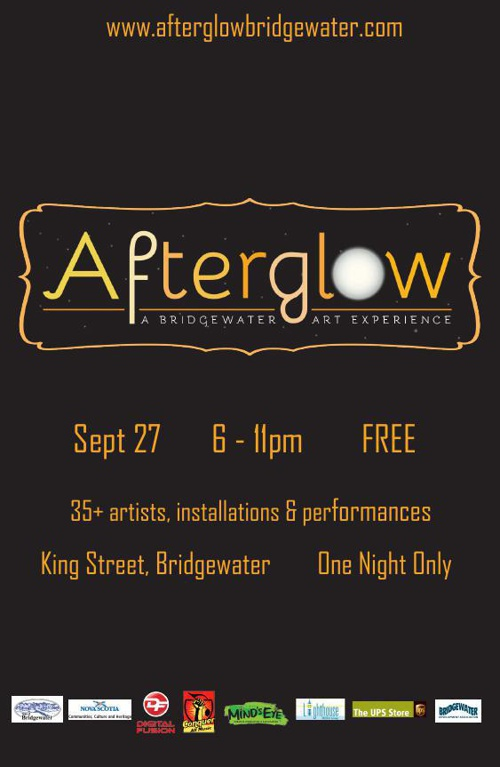 2014 Afterglow Bridgewater