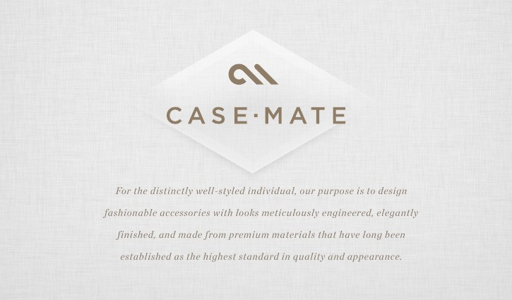 Case-Mate Look Book