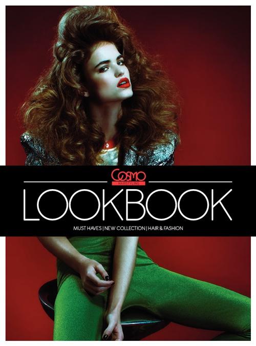 Cosmo Lookbook