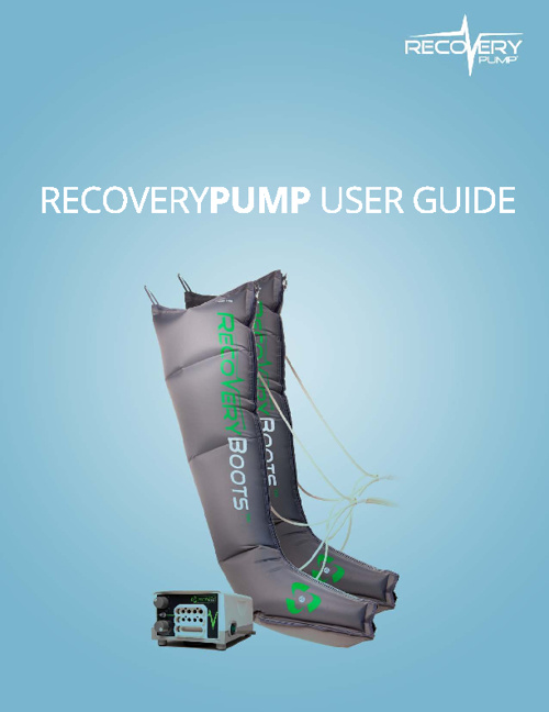 RecoveryPump User Guide