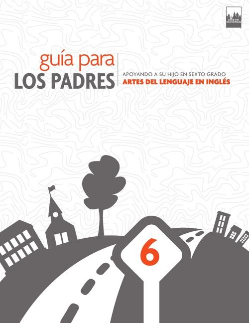 Parent Guide - Grade 6 Spanish