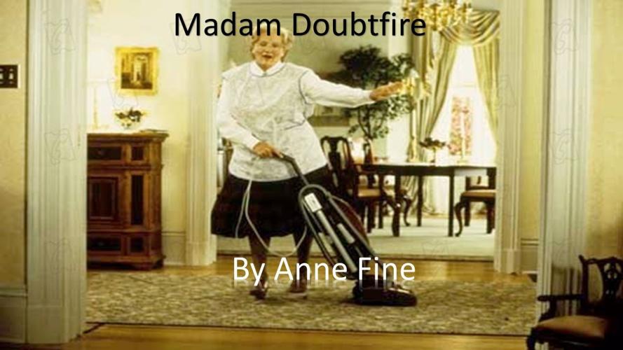 madam doubtfire