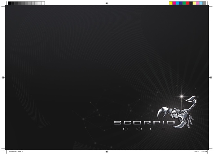 Scorpiogolf