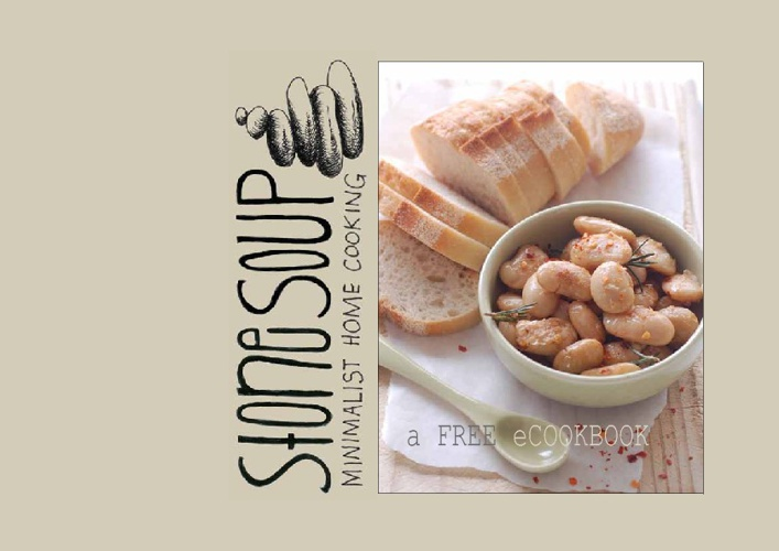 stonesoup-cookbook