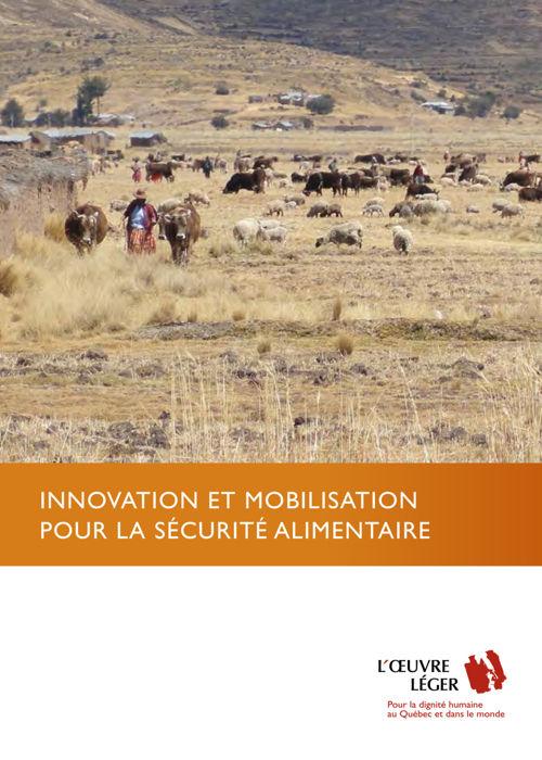 Brochure d'information | Projet IMSA