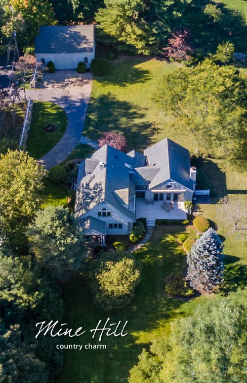 1214 Mine Hill Road, Fairfield, CT