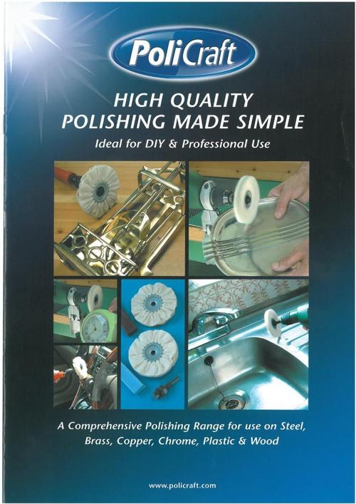 Poli Craft Catalogue