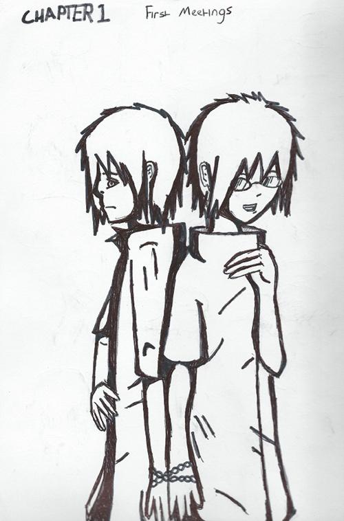 Yorutaka Manga Ch: 1
