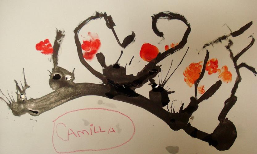 Camilla's Art Works