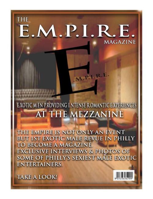 The E.M.P.I.R.E. Magazine