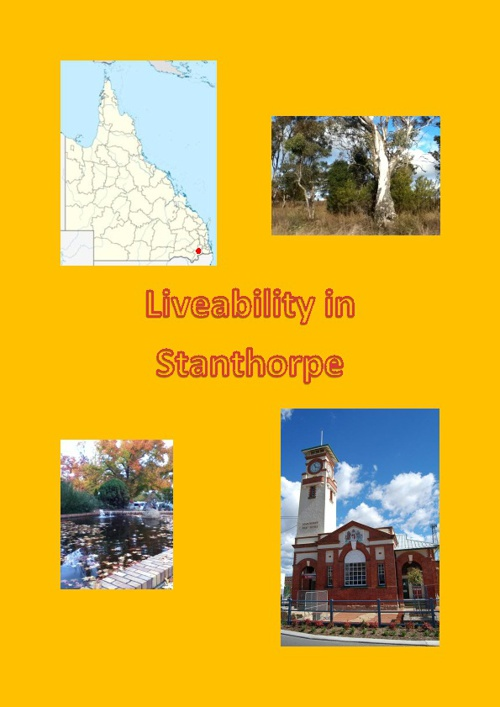 Liveability of Stanthorpe