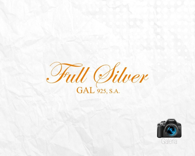 Full Silver  GALL 925, S.A.