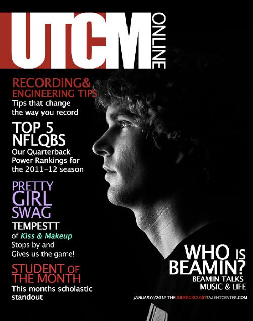 UTCM Online
